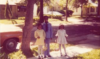 Sentimental Sunday – Easter with the Ancestors
